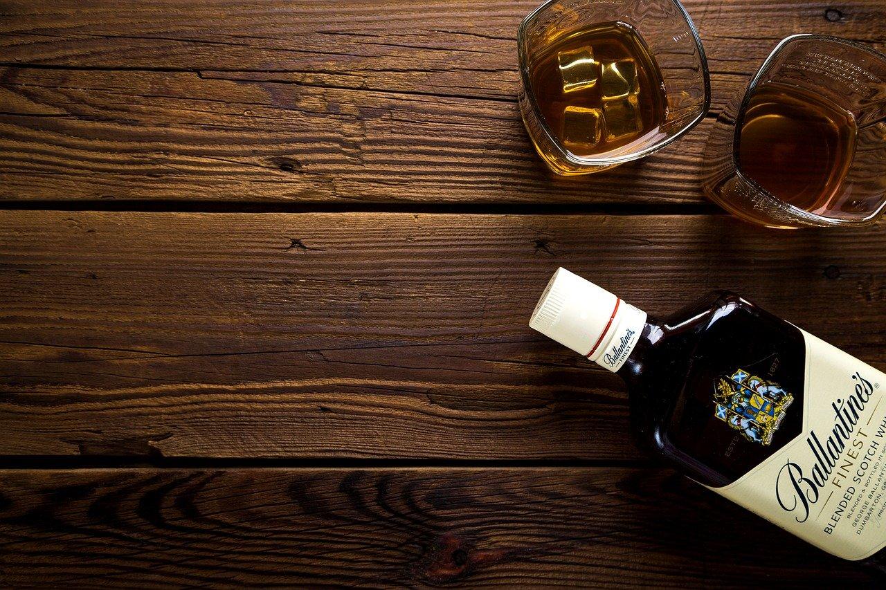 Whisky Ballantine´s: Svet ju miluje už viac ako sto rokov!